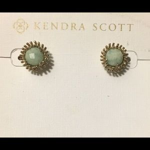 EUC Kendra Scott Carly